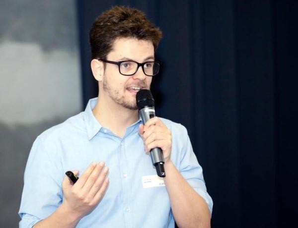 Bart Meese, Online content marketeer