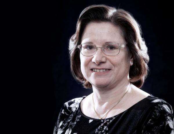 Hilde Masschelein van Bouwunie