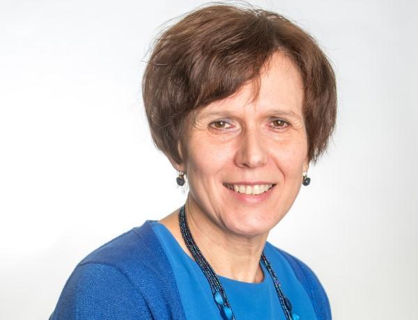 Kathleen Bruyland van FIT