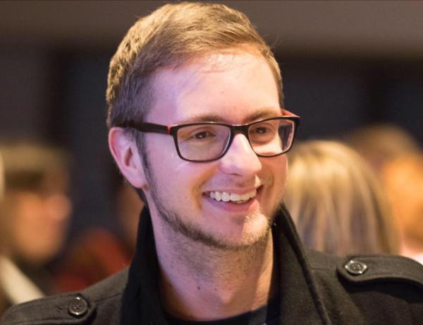 Maarten Roosen, klantenadviseur Liantis