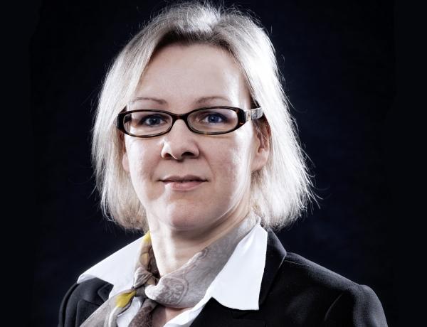Nadia Schepens van Bouwunie