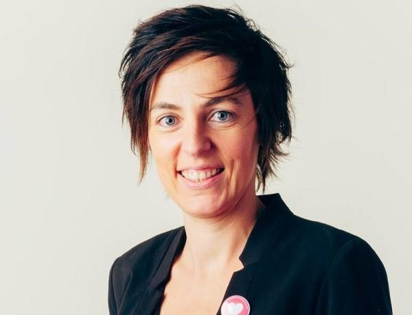 Nadja Desmet, Sociale mediastrateeg